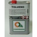 TOLUENO CUADRADO 1L