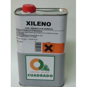 XILENO CUADRADO 1L