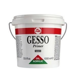 GESSO PRIM TALENS 1L