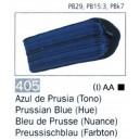 ACRILICO VALLEJO AZUL DE PRUSIA 58ML ref 405