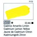 ACRILICO VALLEJO CADMIO AMARILLO LIMON 58ML ref 501