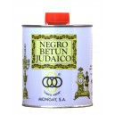 NEGRO BETUN JUDAICO MONGAY 1/4L