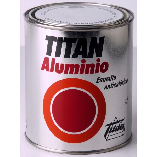 Pintura para aluminio