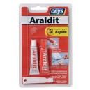 ARALDIT PROFESIONAL RAPIDO 05+05ML