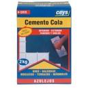 CEMENTO COLA CEYS 2KG