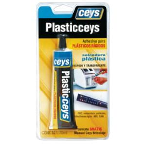 Plastic ceys adhesivo plasticos rigidos 70ml shanghai - Pegamentos para plasticos ...