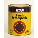 BARNIZ INTEMPERIE BRILLANTE 1L