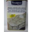 BALSAMO EMBELLECEDOR MARMOL STARWAX 500ML