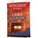 CERA ANTIQUAIRE STARWAX TONO NATURAL 500ML