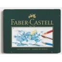 CAJA LAPICEROS FABER-CASTELL 24 COLORES